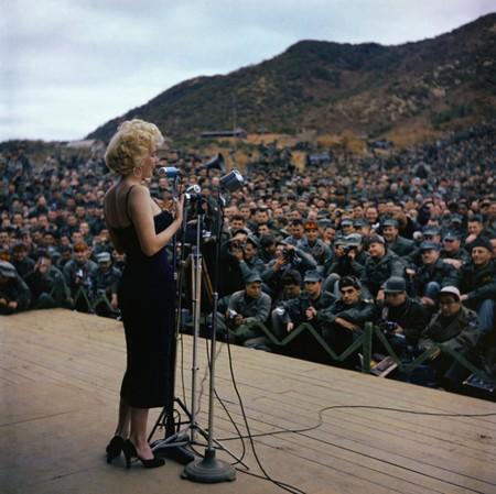 4 Marilyn Monroe foto 1