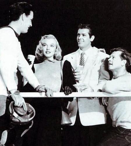 4 Marilyn Monroe foto 10