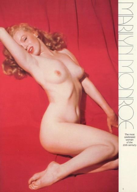 4 Marilyn Monroe foto 2