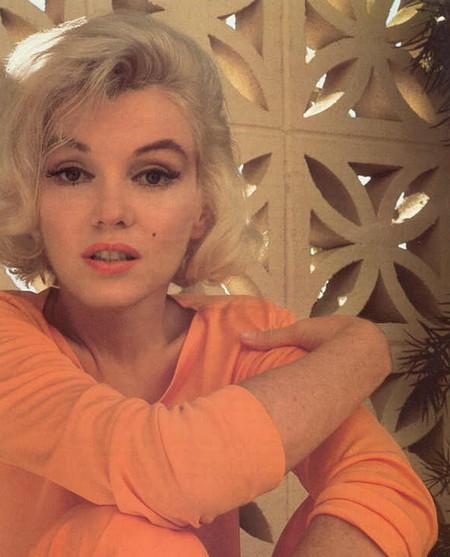 4 Marilyn Monroe foto 3