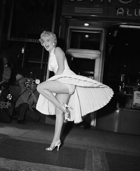4 Marilyn Monroe foto 7
