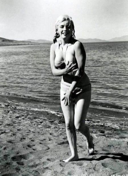 4 Marilyn Monroe foto 8