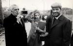 4 Nino Manfredi con De Sica e laMelato