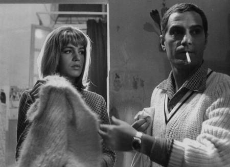 4 Nino Manfredi e Catherine Spaak