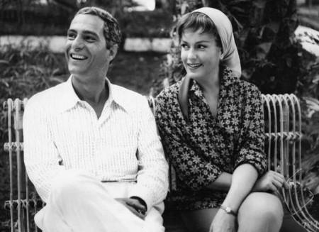 4 Nino Manfredi e Fulvia Franco