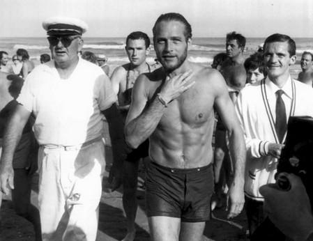 4 Paul Newman