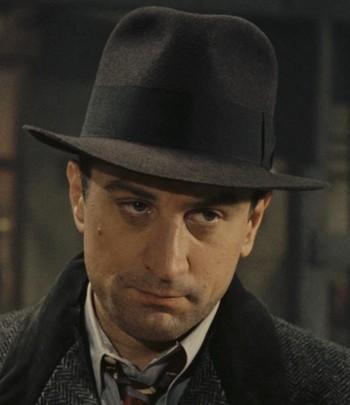 4 Robert De Niro