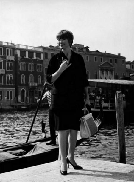 4 Shirley MacLaine