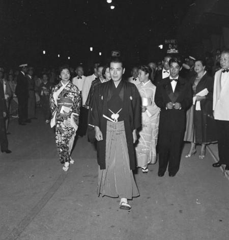 4 Toshiro Mifune