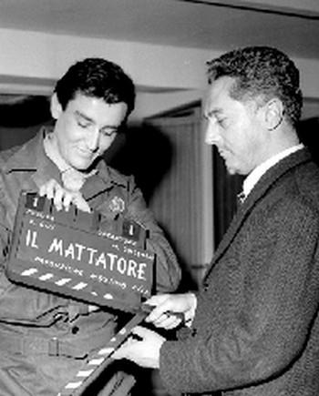 4 Vittorio Gassman Il mattatore