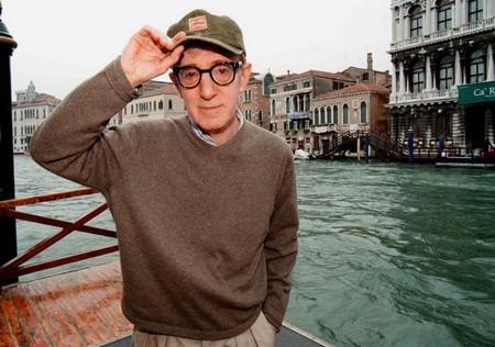 4 Woody Allen