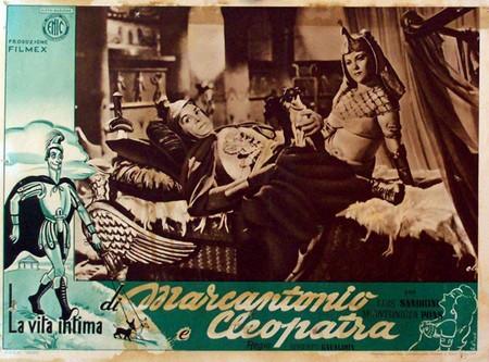 5-12 La vita intima di Marcantonio e Cleopatra lc