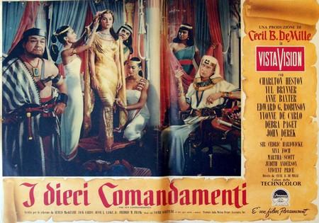 5-4  I dieci comandamenti lc