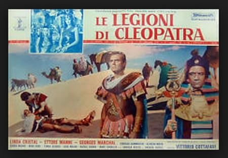 5-5 Le legioni di Cleopatra lc