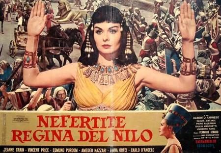 5-6 Nefertite, regina del Nilo lc