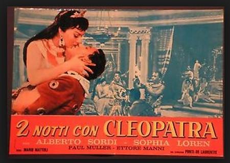 5-7 Due notti con Cleopatra lc