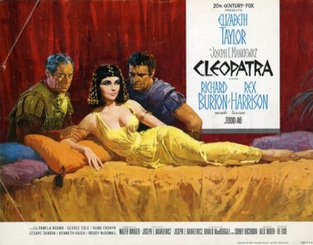 5-8  Cleopatra lc