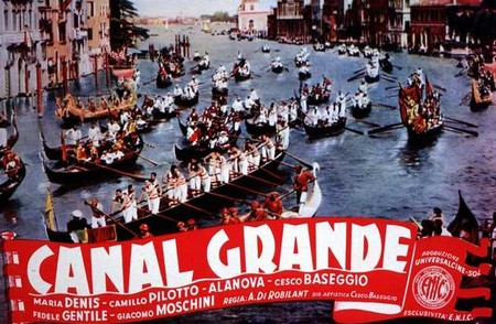 5 Canale Grande