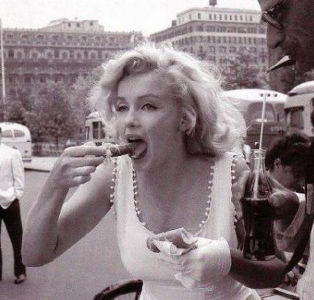 5 Marilyn Monroe pb 14