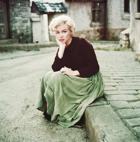 5 Marilyn Monroe pb 17