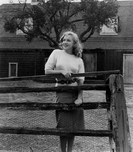 5 Marilyn Monroe pb 18