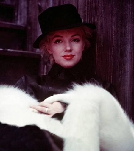 5 Marilyn Monroe pb 23