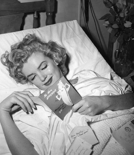 5 Marilyn Monroe pb 27