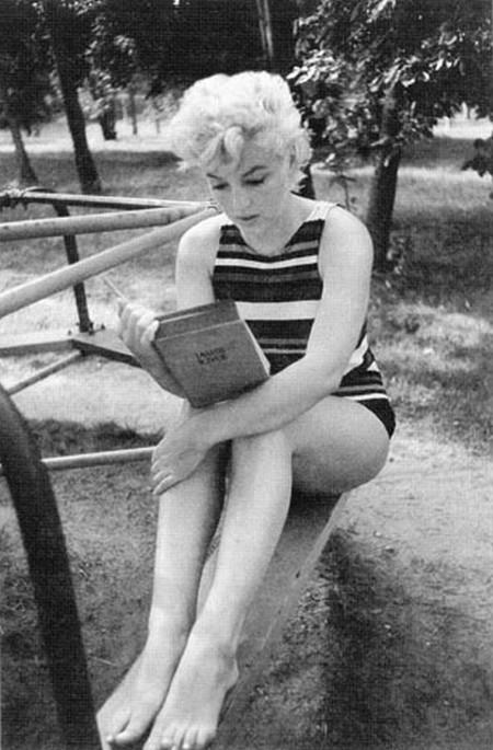 5 Marilyn Monroe pb 5