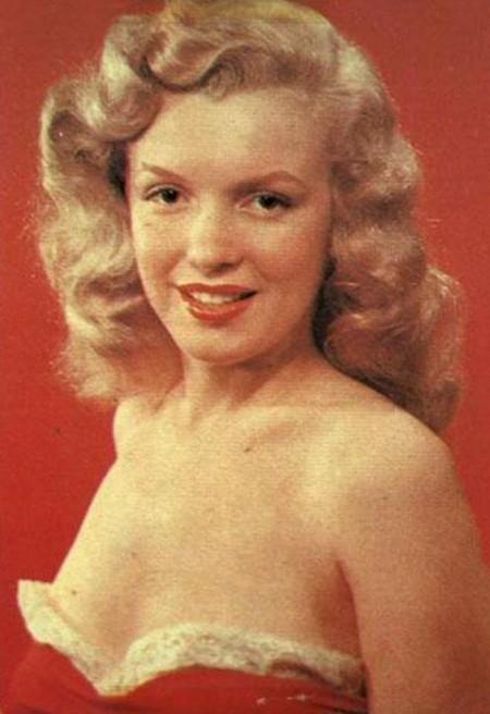 5 Marilyn Monroe pb 9