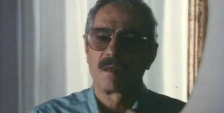 5 Nino Manfredi Un commissario a Roma 1993