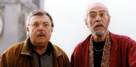 5 Nino Mnafredi Un difetto di famiglia tv 2002