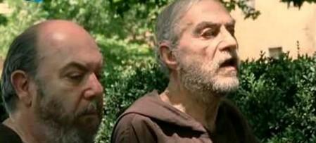 5 Nino Mnafredi Un posto tranquillo tv 2003