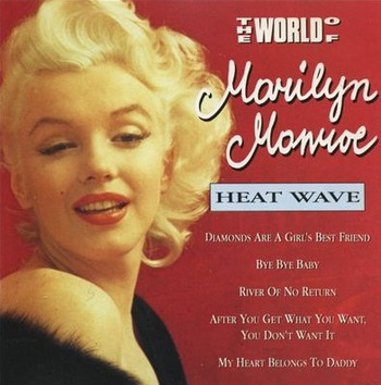 6 Marilyn discography 1