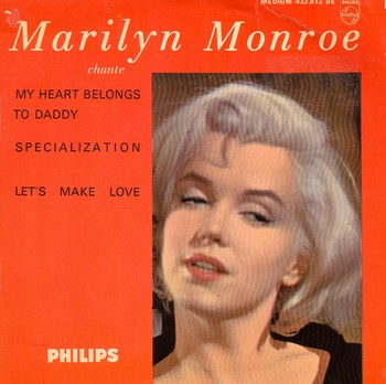 6 Marilyn discography 3