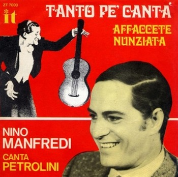 6 Nino Manfredi dischi 1