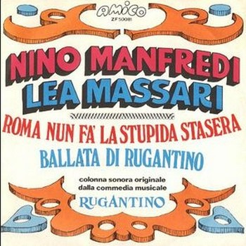 6 Nino Manfredi dischi 14