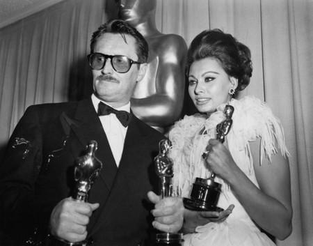 8 Oscar 1963
