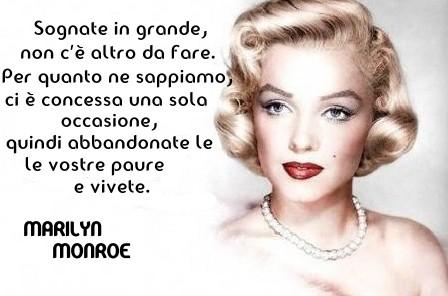 9 Marilyn Monroe frasi famose 2