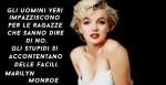 9 Marilyn Monroe frasi famose5