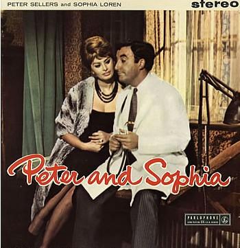 9 Sofia Loren disco 1