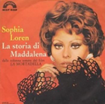 9 Sofia Loren disco 10
