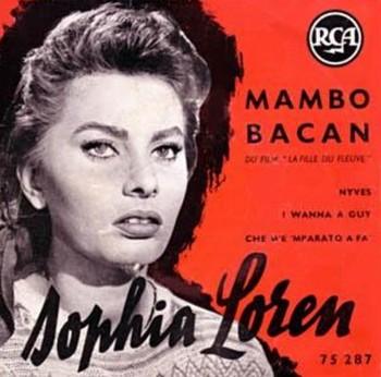9 Sofia Loren disco 2