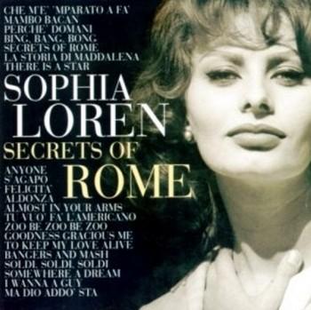 9 Sofia Loren disco 5