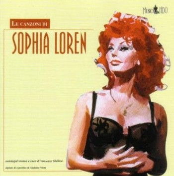 9 Sofia Loren disco 7