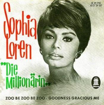 9 Sofia Loren disco 8