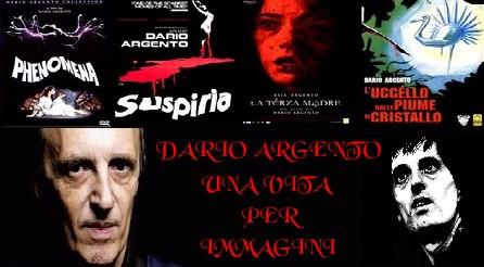 Dario Argento banner principale