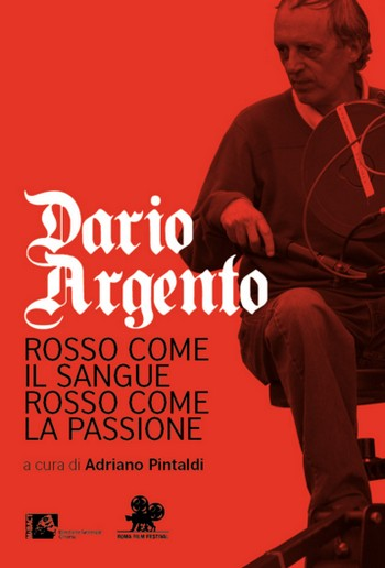 Dario Argento libro 1