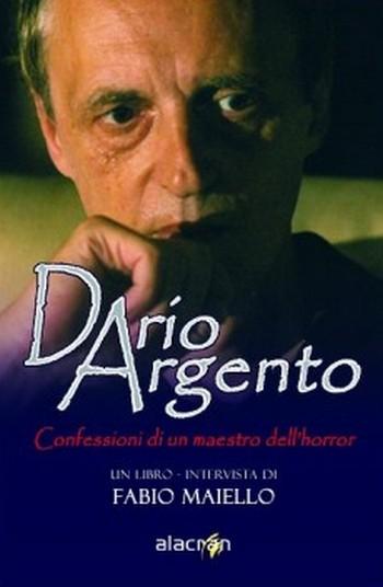Dario Argento libro 2