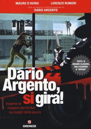 Dario Argento libro 3