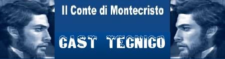 Il conte di Montecristo banner cast